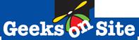 Geeks on Site's Company logo