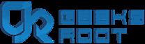 Geeks Root's Company logo