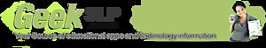 Geekslp's Company logo