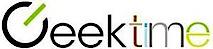 Geektime's Company logo