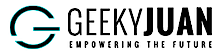 Geeky Juan's Company logo