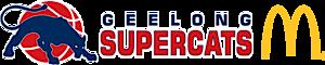 Geelong Supercats's Company logo