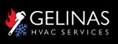 Gelinas HVAC's Company logo