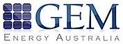 Gem Energy Australia's Company logo