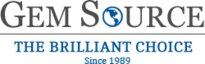 Gem Source's Company logo