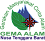 Gema Alam Ntb's Company logo