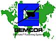 Gemcor's Company logo