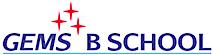 Gems B School's Company logo