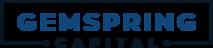 Gemspring's Company logo