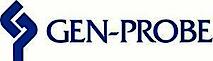 Gen-Probe's Company logo