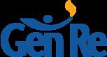 Gen Re's Company logo