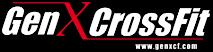Gen X Crossfit's Company logo