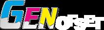 Genbasimevi, Net's Company logo