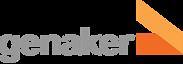 Genaker's Company logo