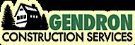 Gendronconstruction's Company logo