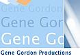 Gene Gordon Production's Company logo