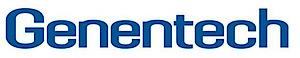 Genentech's Company logo