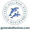 General De Adhesivos's Company logo