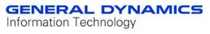 General Dynamics IT's Company logo