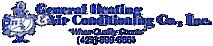 Generalheathvac's Company logo