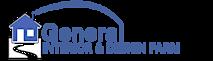 General Interior & Design Farm's Company logo
