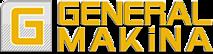 General Makina's Company logo