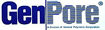 General Polymeric's Company logo