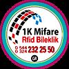 Rfidturkish's Company logo