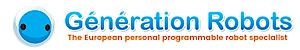 Generation Robots's Company logo