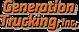 Tank Doctors's Competitor - Generation Trucking logo
