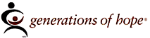 Generations of Hope's Company logo