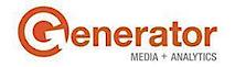 Generatormedia's Company logo