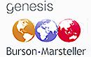 Genesis Burson-Marsteller's Company logo