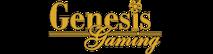 Genesisgaming's Company logo