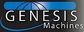 Genesis Machines's Company logo