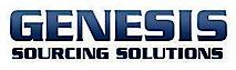 Genesis Sourcing's Company logo
