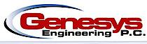 Genesys Engineering's Company logo