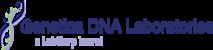 Genetica DNA Laboratories's Company logo
