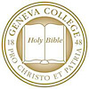 Geneva College's Company logo