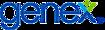 Paradigm's Competitor - Genex logo