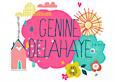 Genine Delahaye Designs's Company logo