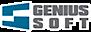 Cargills (Ceylon)'s Competitor - Genius Soft logo