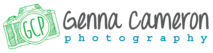 Genna Cameron Photography's Company logo
