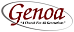 Genoa Baptist Church's Company logo