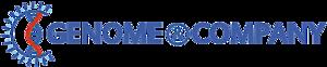 Genome 's Company logo