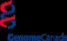 Genome Canada's Company logo