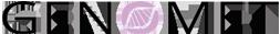 Genomet's Company logo