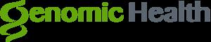 Genomic Health's Company logo