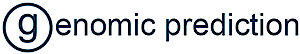 Genomic Prediction's Company logo