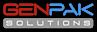 Mdsolutions, Inc's Competitor - Genpak Solutions logo